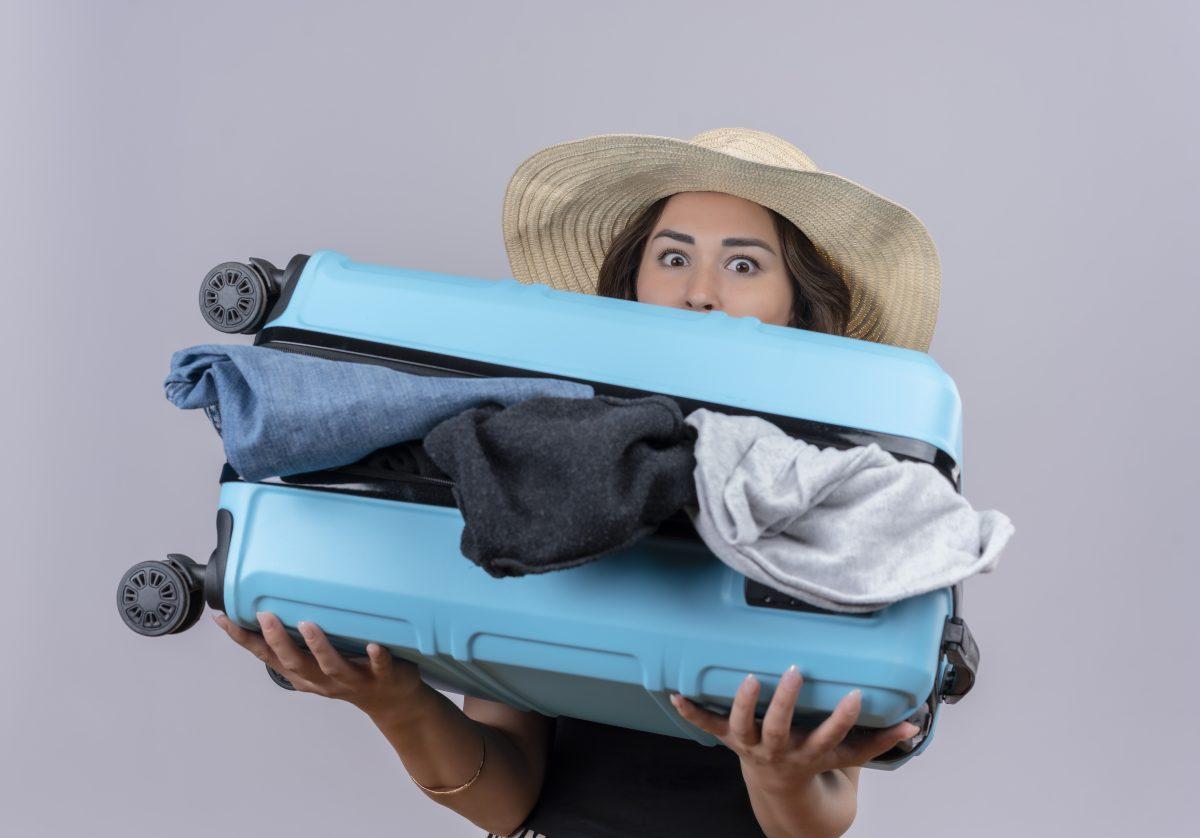 7 Trucos para saber cómo hacer una maleta como un profesional