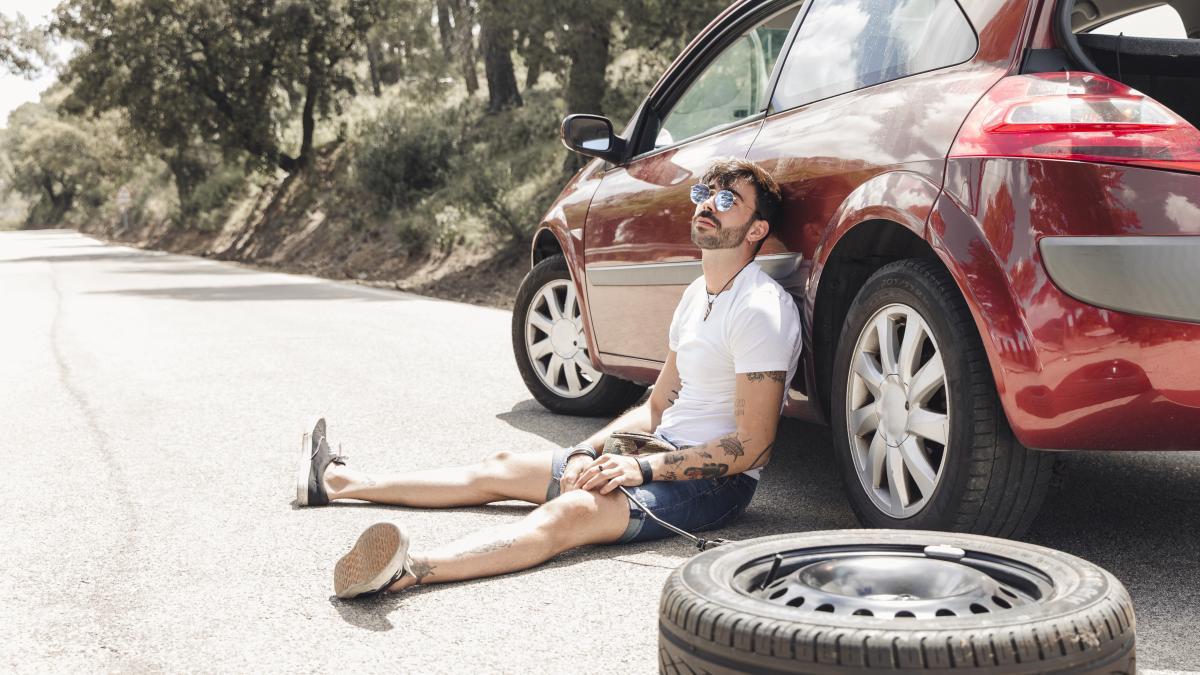 6 consejos para superar con éxito un viaje largo en coche