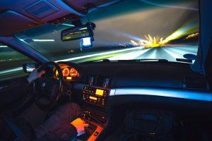 Conducir de noche, 5 consejos para que no sea una pesadilla