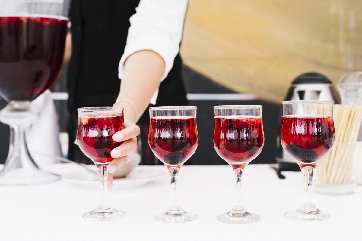 Taller cata de vino en Alcañiz