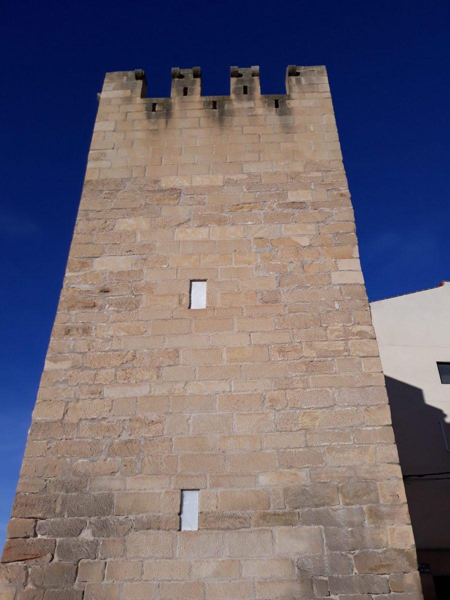 Torreones medievales