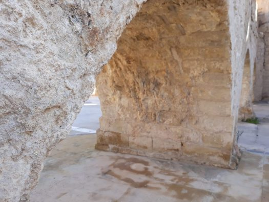 El Molinillo de Alcañiz, antiguo molino harinero