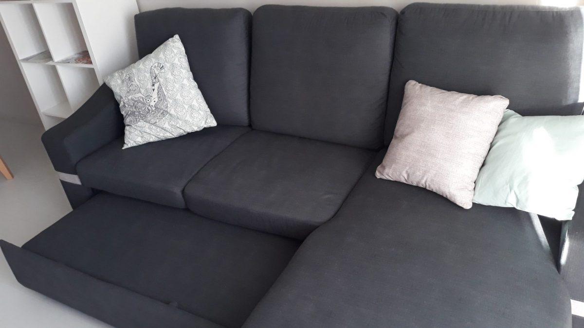 Son cómodos los sofás cama, consejos para elegir el mejor