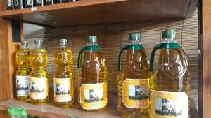 Hermanos Gaibar, aceite Denominación de Origen Bajo Aragón