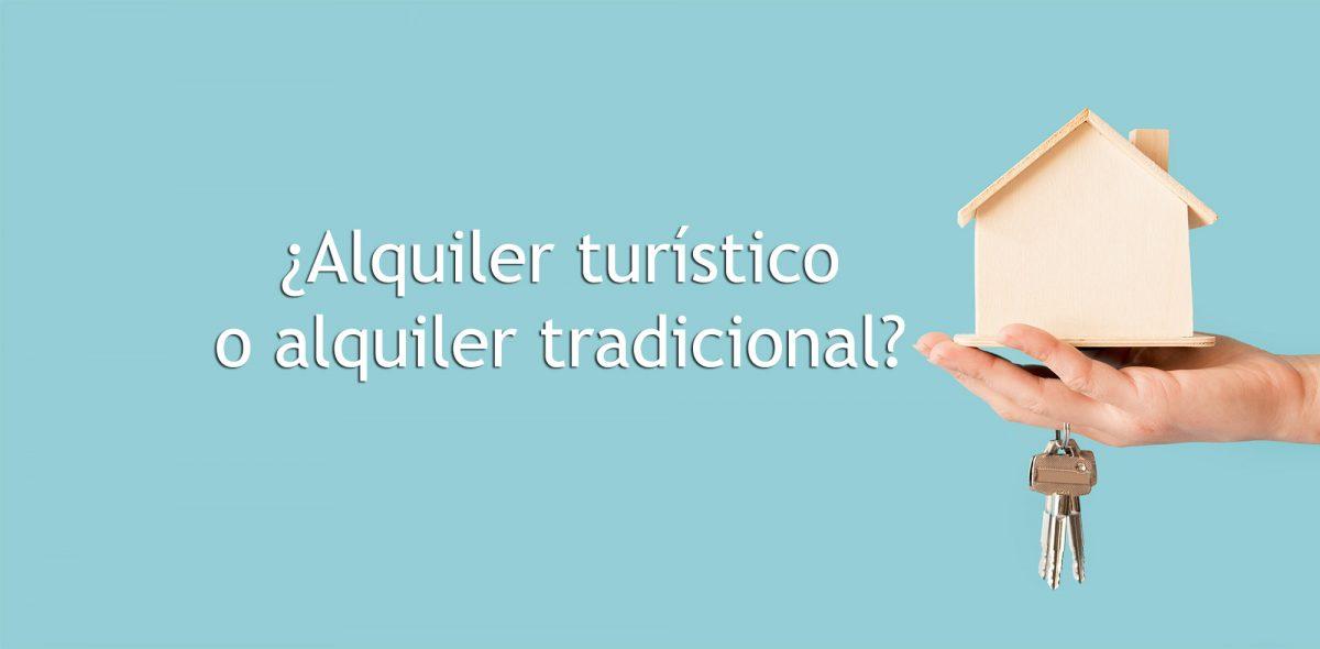 Alquiler turístico o alquiler tradicional apartamentos alcañiz flats turismo