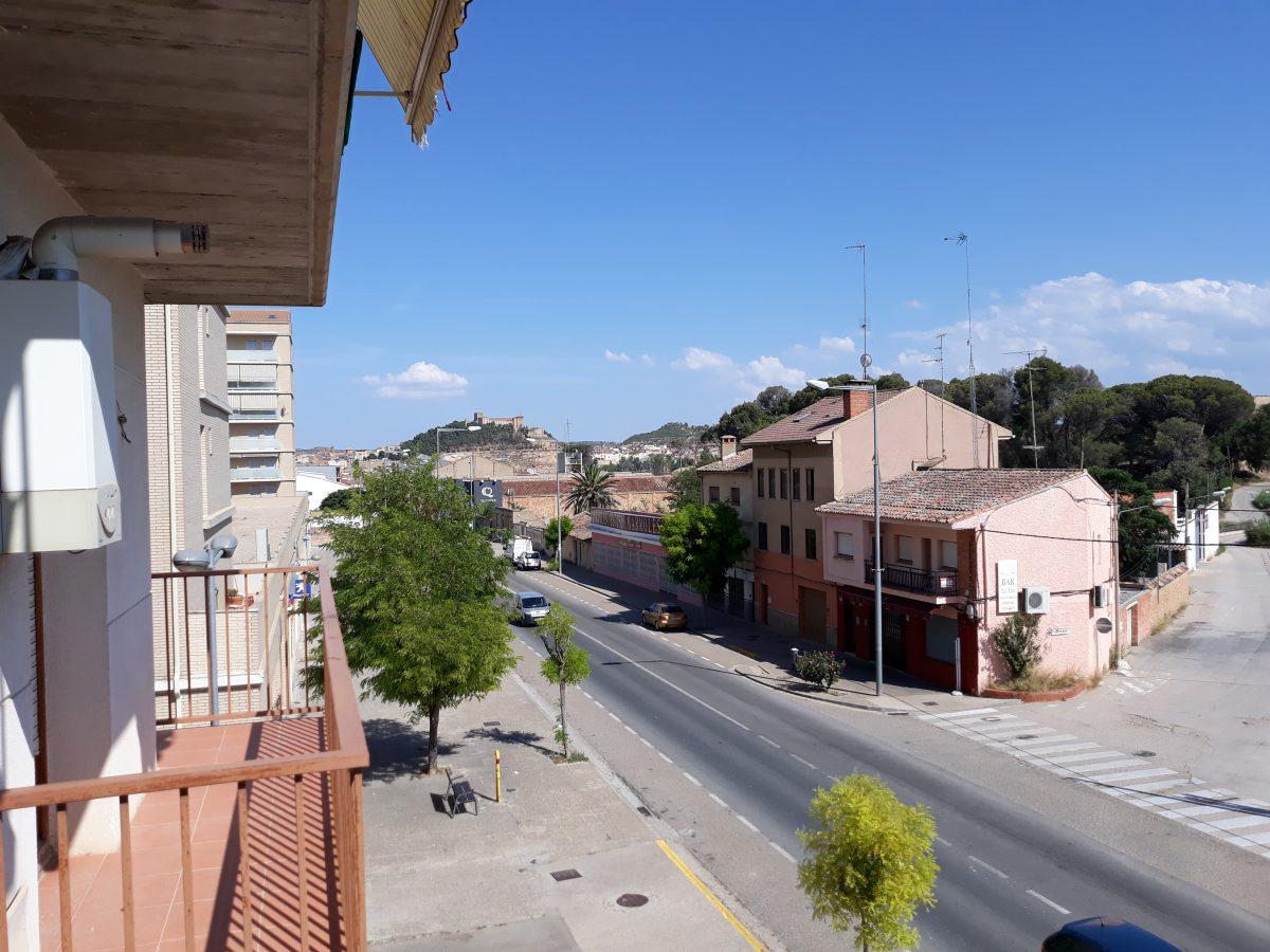 Motivos para elegir alojamientos turísticos Alcañiz Flats para alojarte