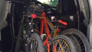 Rutas en bicicleta por Alcañiz – La Estanca