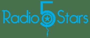 Radio5StarsLogo