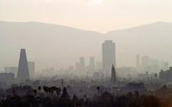 Se suspenden las medidas establecidas por contaminación para la ZMVM
