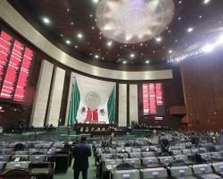 Diputados aprueban el desafuero del gobernador de Tamaulipas, Francisco García Cabeza de Vaca