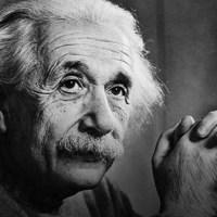 Un día como hoy pero de 1955, murió Albert Einstein