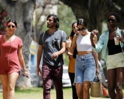 Israel levanta la obligación de usar cubrebocas al aire libre