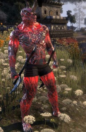 ESO Skins Showcase