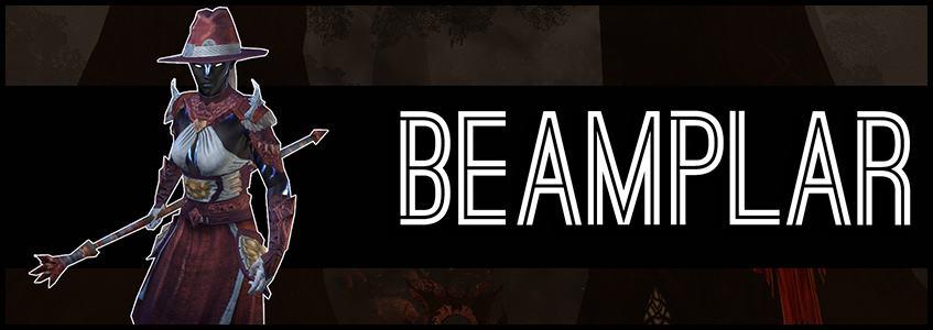 Beamplar Guide