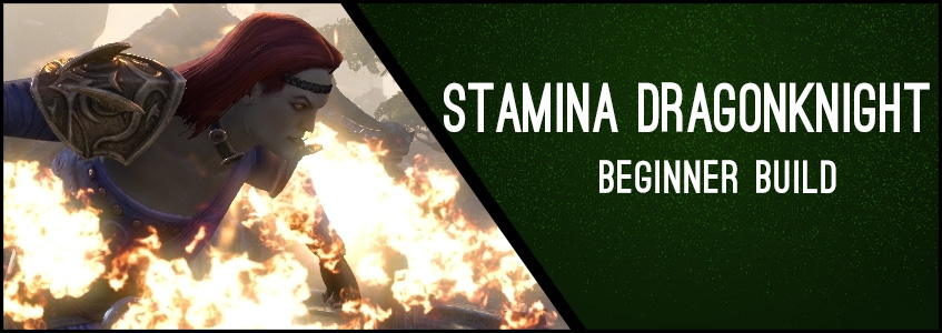 stamina dragonknight header