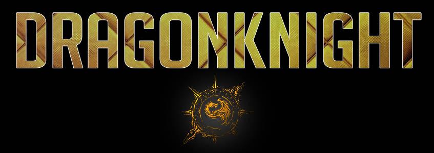 Dragonknight Banner Header