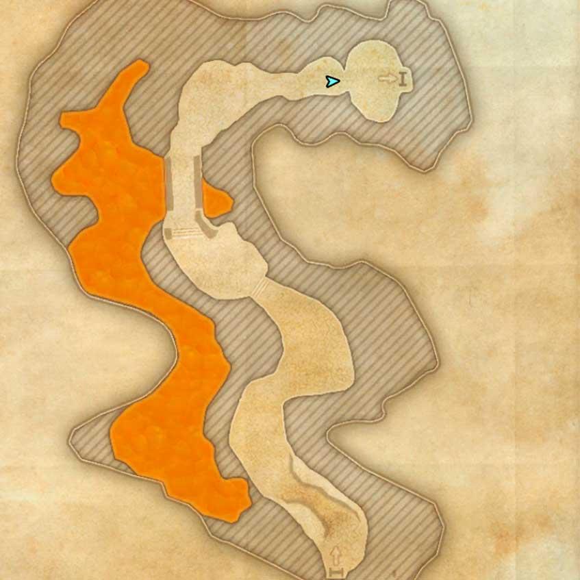 Stone Garden Map 2 ESO