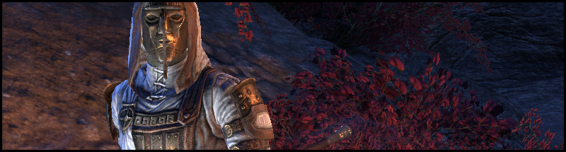 foreman llothan header Darkshade Caverns 1 Dungeon