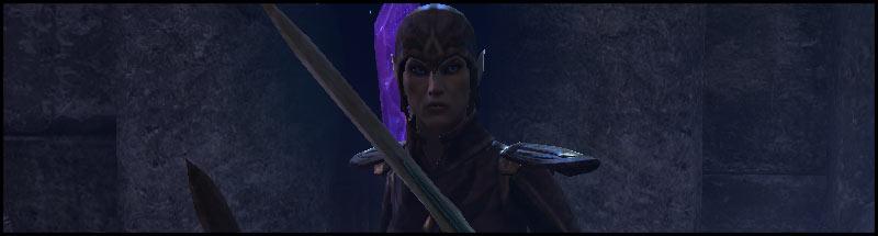 keeper imiril header Darkshade Caverns 2 Dungeon