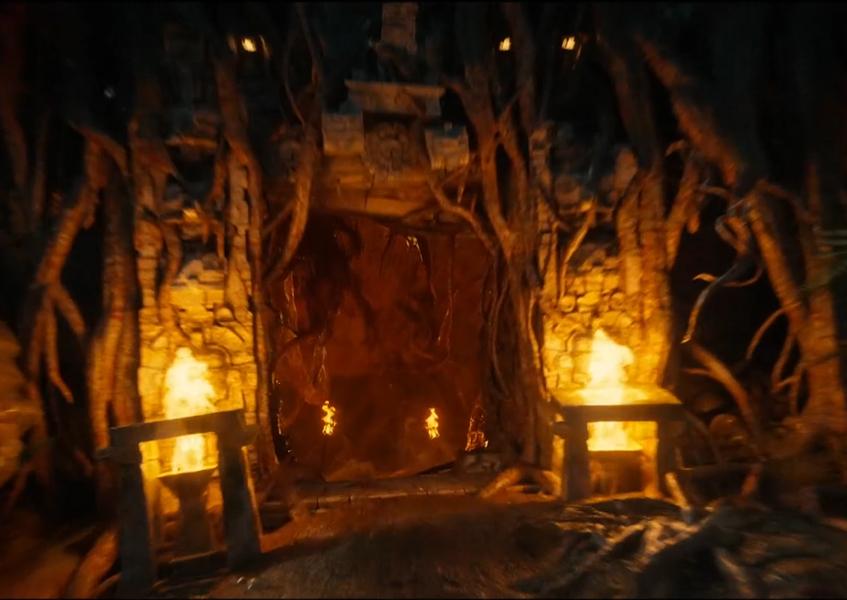 Oblivion Teaser Trailer Image 3 gate to hell