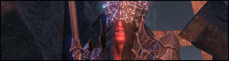 Baron Zaudrus, The Cauldron ESO Dungeon