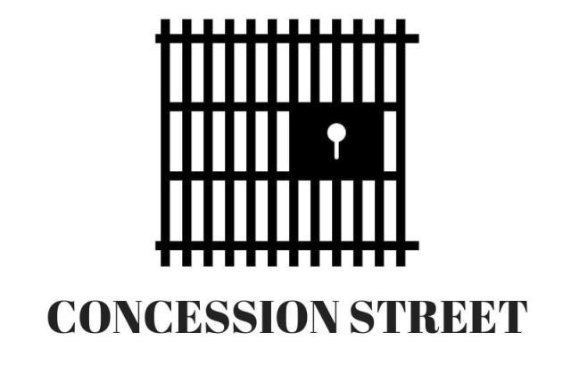 Concession Escape Rooms