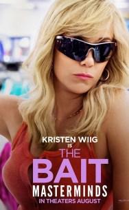 Kristen Wiig Masterminds movie trailer alcaTsar blog Malaysia Singapore