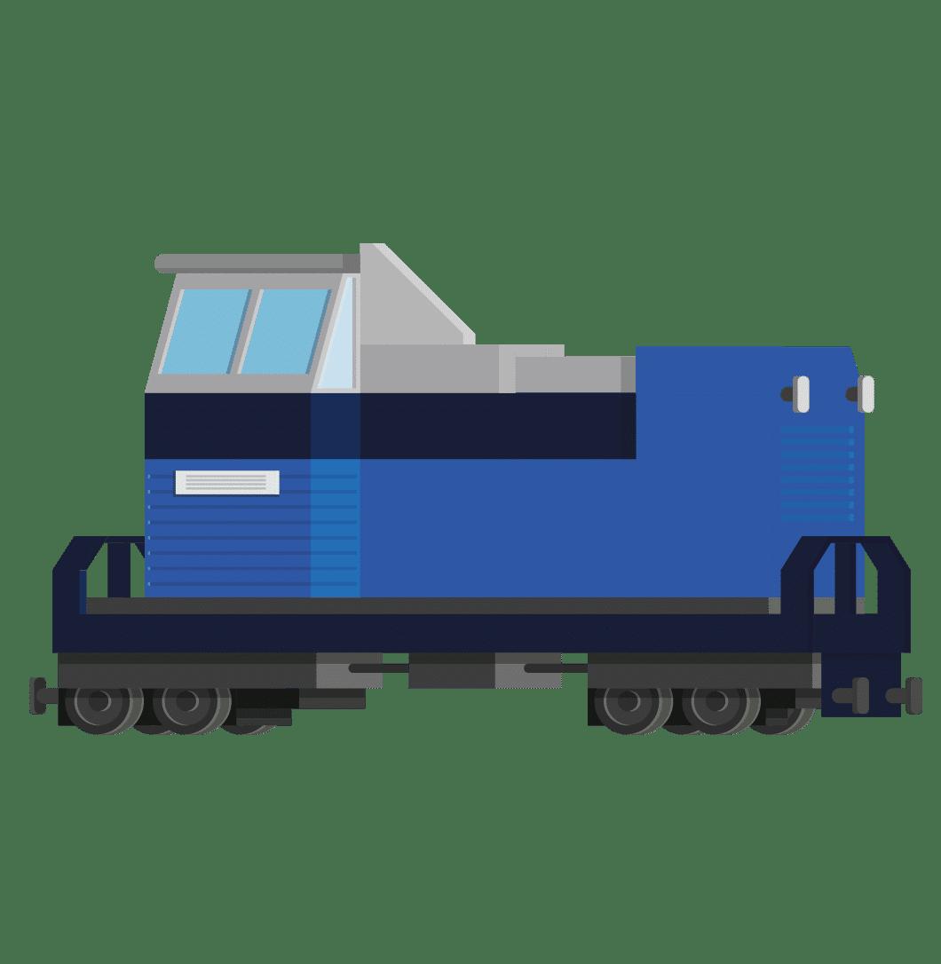 locotracteur
