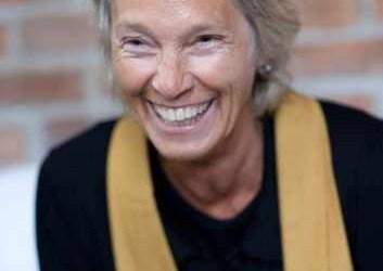 Roshi Małgorzata Braunek