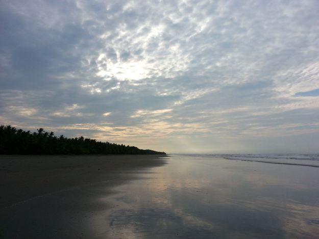 Costa Rica Coast