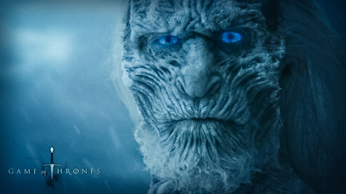Low fantasy - game of thrones