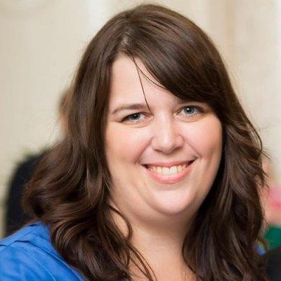 Joanna Weinreich, Director of Development