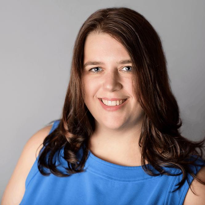 Joanna Weinreich, Copywriter