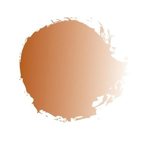 Citadel Fuegan Orange shade paint 24ml