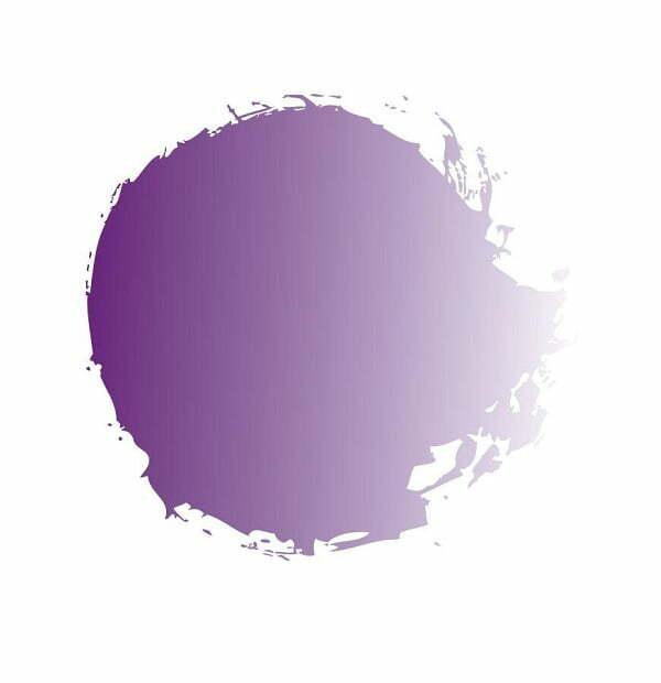 Citadel Druchii Violet shade paint 24ml