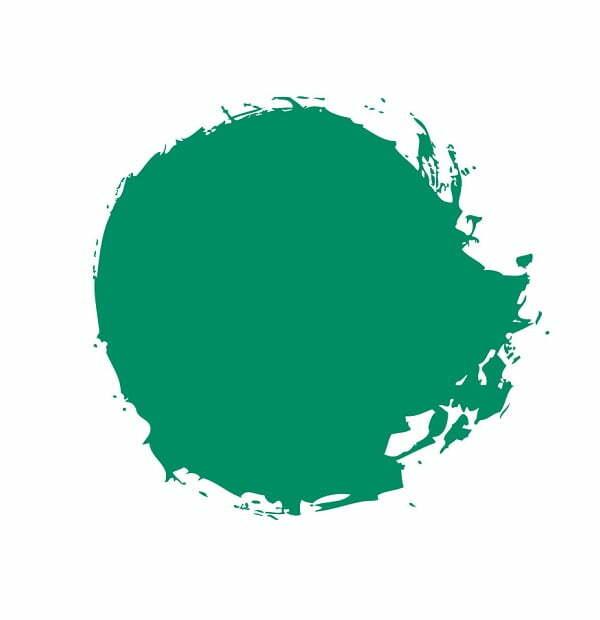 Kabalite Green Layer Paint