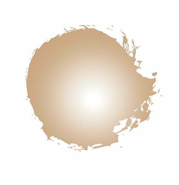 Liberator Gold Layer Paint