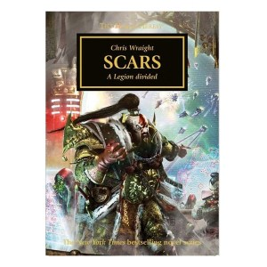 The Horus Heresy: Scars