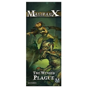 Outcast The Winged Plague Boxed Set