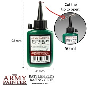 The Army Painter Basing Glue (50ml)