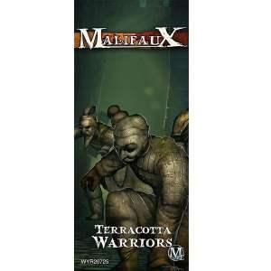 Ten Thunders Terracotta Warriors Box Set
