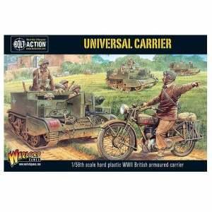 Universal Carrier