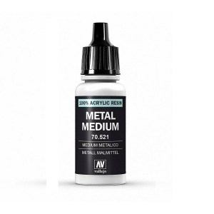 Val521 Metal Medium