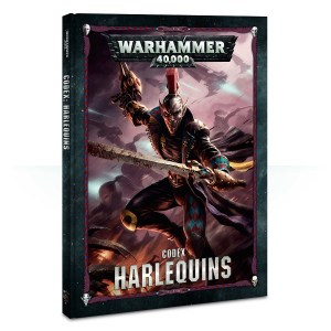 Harlequins Codex