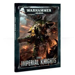 Imperial Knights Codex