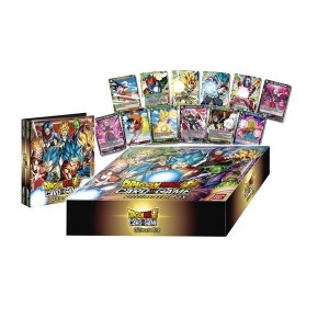 Dragon Ball Super Card Game: Ultimate Gift Box