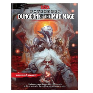 Dungeons & Dragons: Waterdeep Dungeon of the Mad Mage