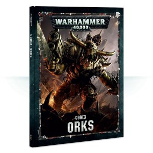 Orks Codex