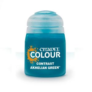 Akhelian Green