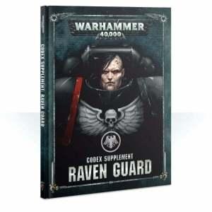Raven Guard Codex Supplement